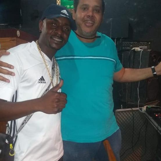DJ HADAD MC DUKENNY Link Thumbnail | Linktree