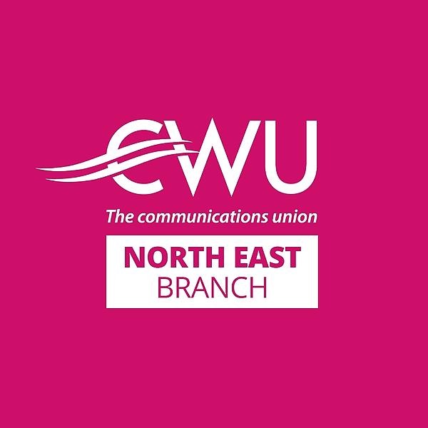 North East Trade Union (NortheastCWU) Profile Image | Linktree
