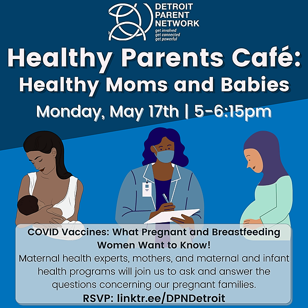 Healthy Moms and Babies Registration