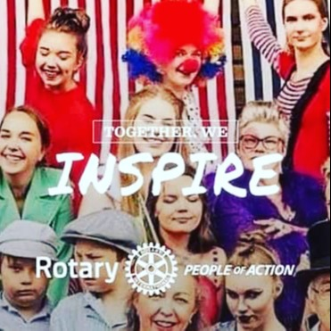 Rotary District 1410 Finland (Rotary_D1410) Profile Image | Linktree