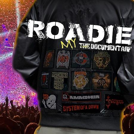 Roadie -- The Documentary (roadiedoc) Profile Image | Linktree