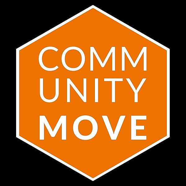 CommunityMOVE (communitymove) Profile Image | Linktree