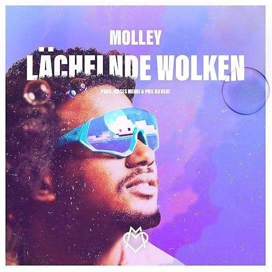 Molley - Lächelnde Wolken