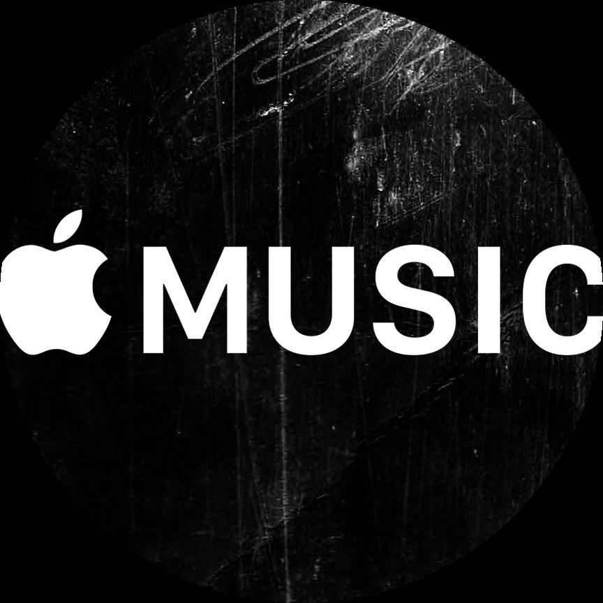@BloodRaw Apple Music Link Thumbnail | Linktree