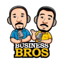 Shaylee Edwards on the business bros podcast Link Thumbnail | Linktree