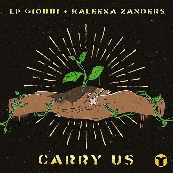 @kaleenazanders 🔉👂 CARRY US w/ LP Giobbi Link Thumbnail | Linktree