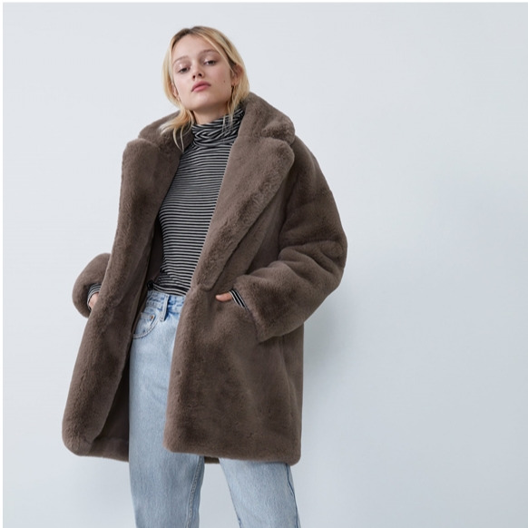 @fashionhr 10 modela bundi od umjetnog krzna koje želimo ove zime Link Thumbnail | Linktree