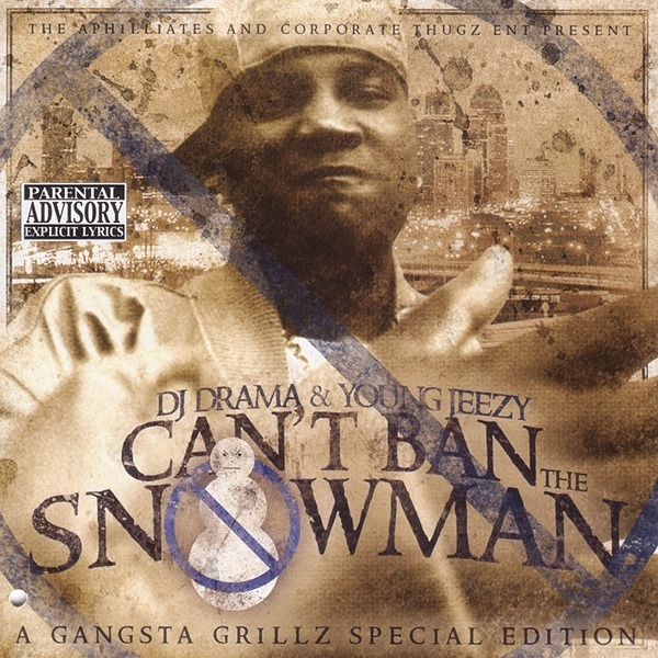 Listen to Can't Ban the Snowman