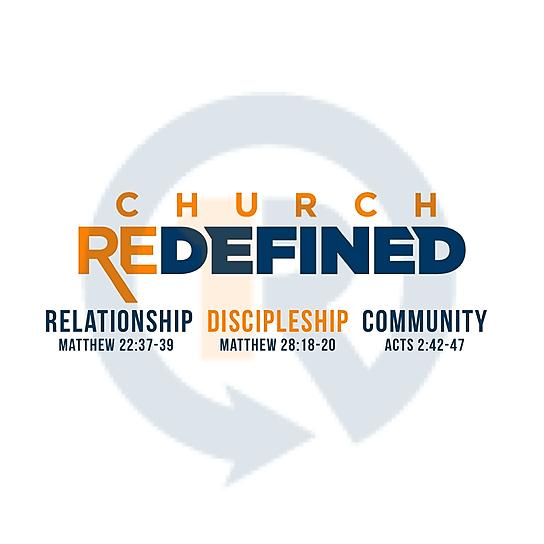 @Redefinedchurch Join Us Sundays - Live Online Link Thumbnail | Linktree