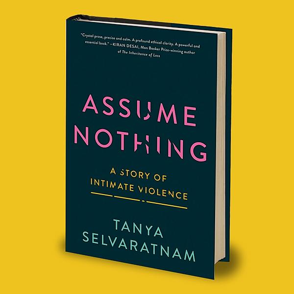 Tanya Selvaratnam Assume Nothing Social Media Toolkit Link Thumbnail | Linktree
