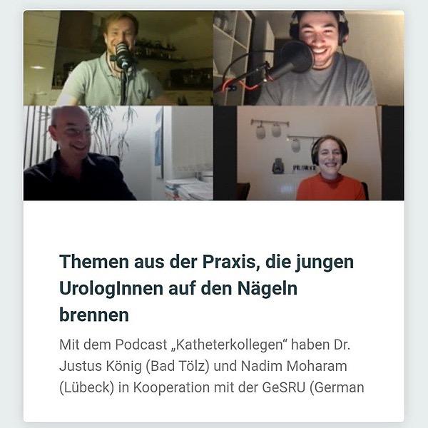 Interview mit dem Biermann-Medizin Verlag