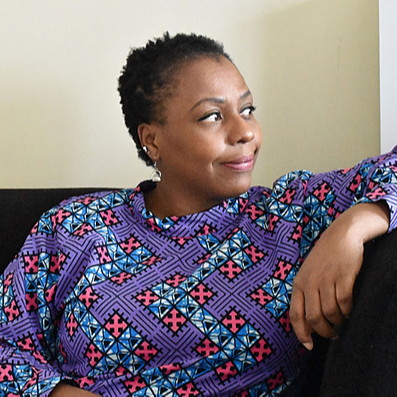 Building Thriving Institutions for African Literature: An Interview with Lola Shoneyin