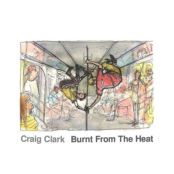 @craigclarkmusic BURNT FROM THE HEAT VIDEO Link Thumbnail | Linktree