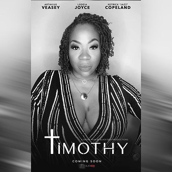 #TimothyTheMovie
