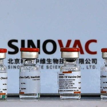 SINOVAC 2DAS DOSIS SABADO 19 JUNIO - VACUNACION  CONTRA COVID SARS-2