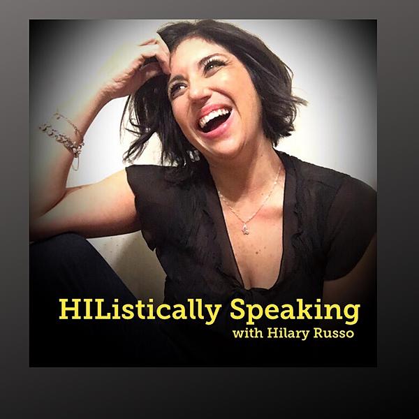 @hilisticallyspeakingpodcast Profile Image | Linktree
