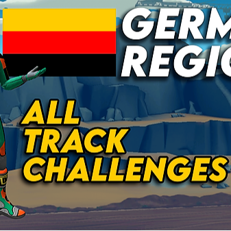 Mad Skills Motocross Germany Region Track Challenges Link Thumbnail | Linktree