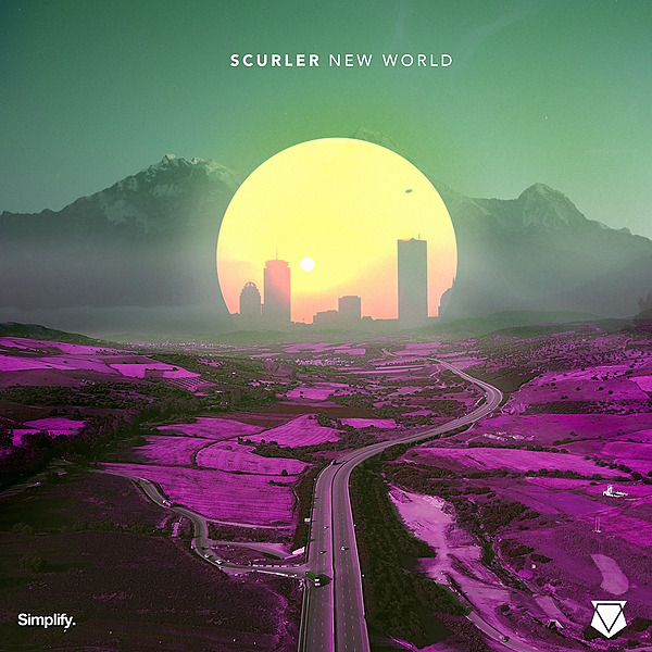 Scurler - New World