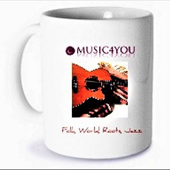MUSIC4YOU Official Website Link Thumbnail   Linktree