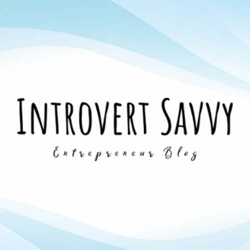 @introvertsavvy Profile Image | Linktree