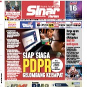 @sinar.harian Siap siaga PDPR gelombang keempat Link Thumbnail | Linktree