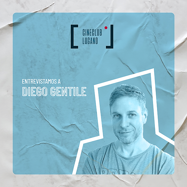 Cine Club Lugano Charla con Diego Gentile Link Thumbnail   Linktree