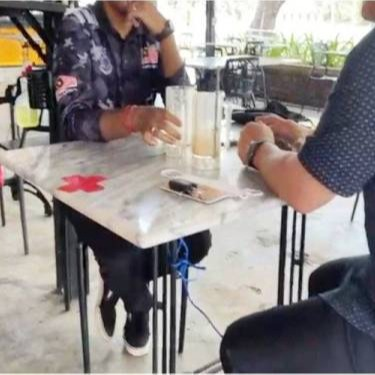 @sinar.harian Ikat kerusi, meja supaya pelanggan patuh SOP Link Thumbnail | Linktree