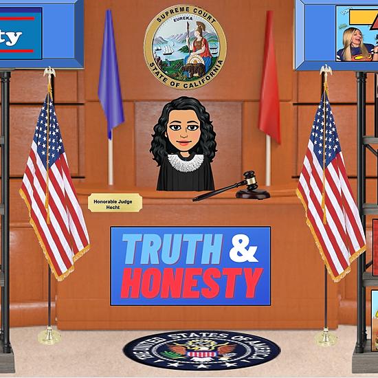 Miss Hecht Teaches 3rd Grade Truth & Honesty Link Thumbnail | Linktree