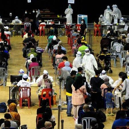 @sinar.harian Lima punca Selangor catat lebih 2,000 kes sehari Link Thumbnail | Linktree