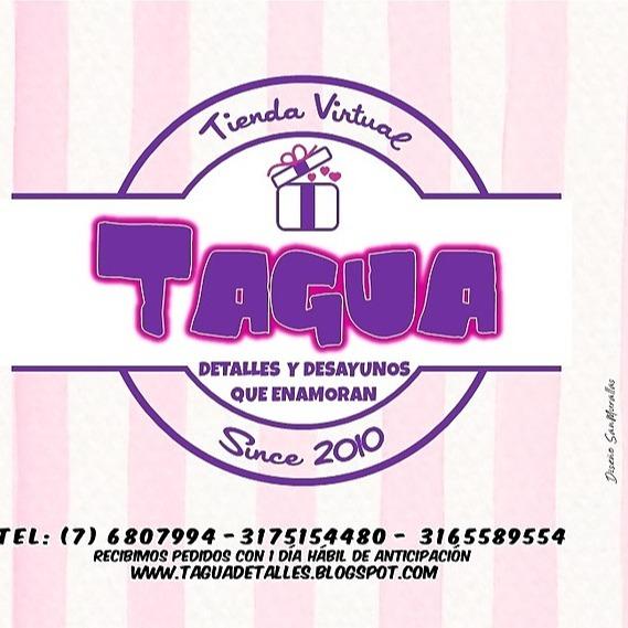 @TaguaDetalles Profile Image | Linktree