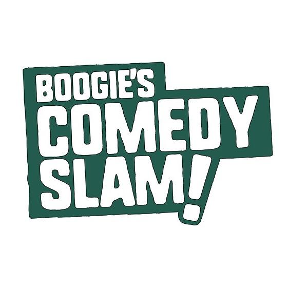 Boogie's Comedy Slam (boogiescomedyslam) Profile Image   Linktree