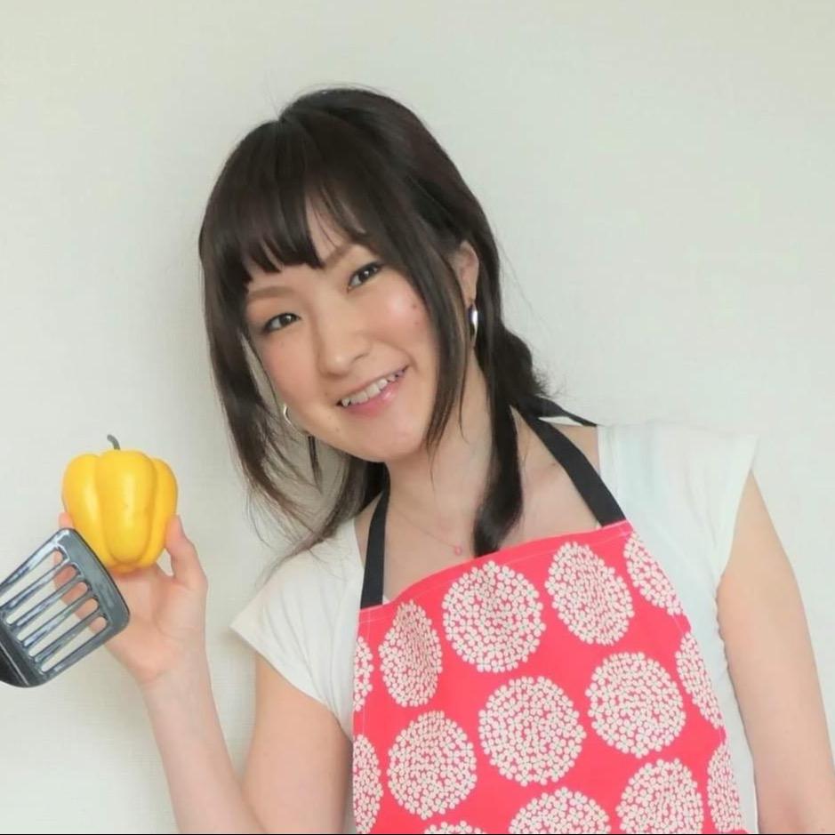 @aya.tomiyama.nanohanakitchen Profile Image | Linktree