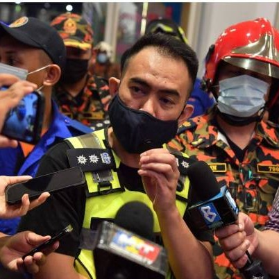 @sinar.harian  Pemandu tren LRT negatif dadah: Polis  Link Thumbnail | Linktree