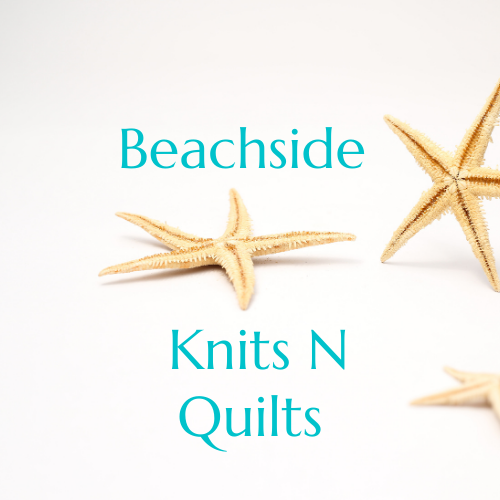 Beachside Knits N Quilts (BeachsideKnitsNQuilts) Profile Image | Linktree