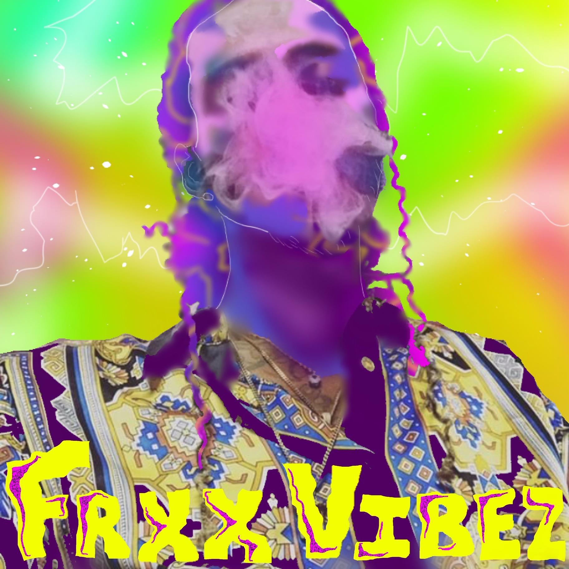 Frxx Vibez EP