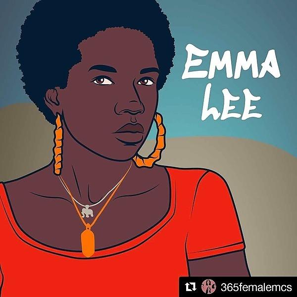 EMMA LEE M.C. GERMANY LOVE: 365 FEMALE MCS WRITTEN INTERVIEW Link Thumbnail   Linktree