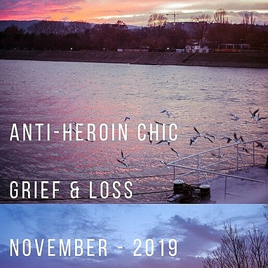 Marcelle Newbold 2 Online poems: Hot chocolate, The Day After (Grief & Loss issue, Anti-Heroin Chic magazine) Link Thumbnail | Linktree