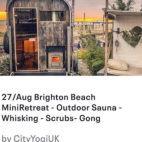@YogaWith_Paola Mini Beach Retreat- 27 Aug Link Thumbnail | Linktree