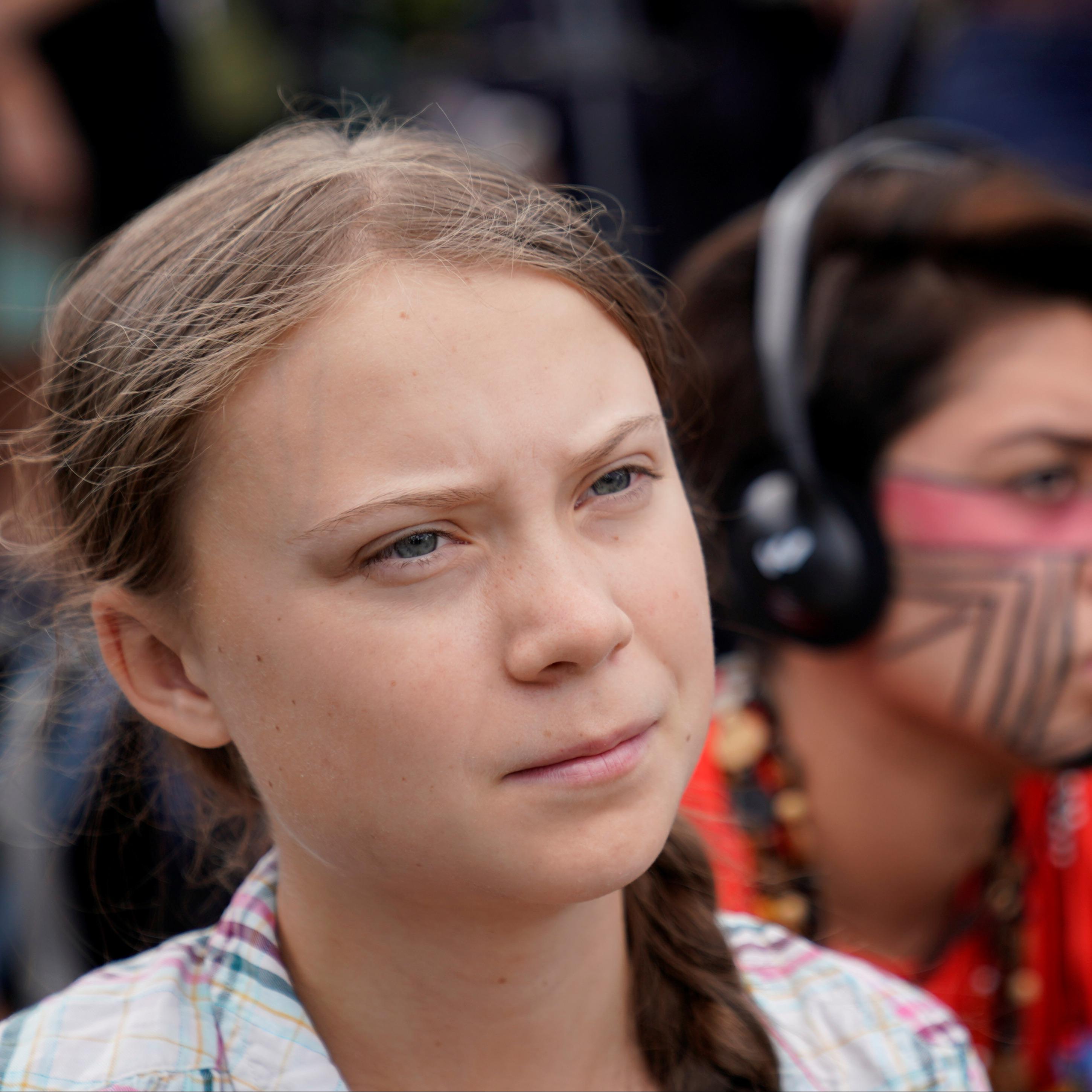 The Atlantic Greta Thunberg Is Right to Panic Link Thumbnail | Linktree