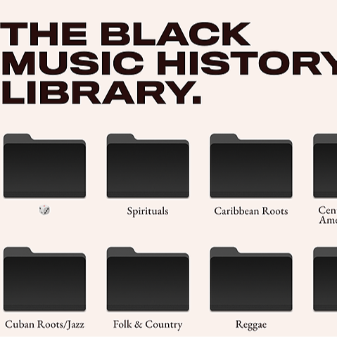 @transmission_net THE BLACK MUSIC HISTORY LIBRARY Link Thumbnail | Linktree