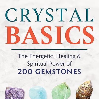 Buy Crystal Basics on Amazon