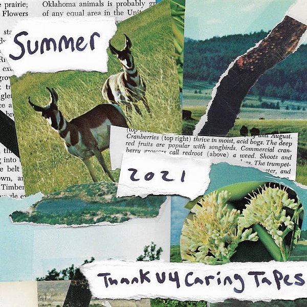 @Orefice_Roth thank you 4 caring tapes 2021 summer compilation Link Thumbnail   Linktree