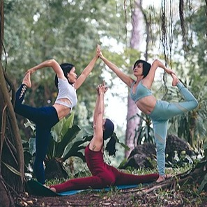 @BRANDEDPRODUCTS Yoga - For a Healthy Lifestyle Upsell Pack Link Thumbnail | Linktree