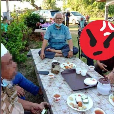 @sinar.harian Dakwa langgar SOP, Ahli Parlimen Pokok Sena disiasat  Link Thumbnail | Linktree