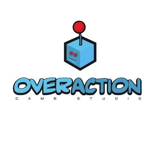 @overactiongamestudio Profile Image   Linktree