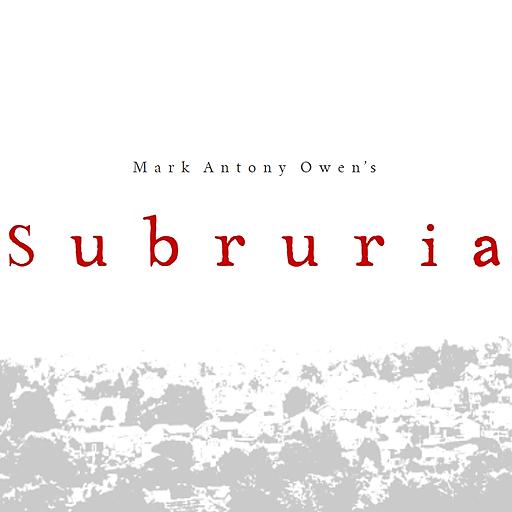 @markantonyowen Subruria (Release Two) on SoundCloud Link Thumbnail | Linktree
