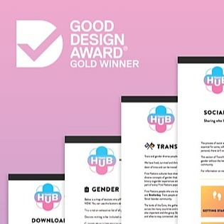 @ACONhealth Groundbreaking Trans and Gender Diverse Online Resource Wins Major Design Award Link Thumbnail   Linktree