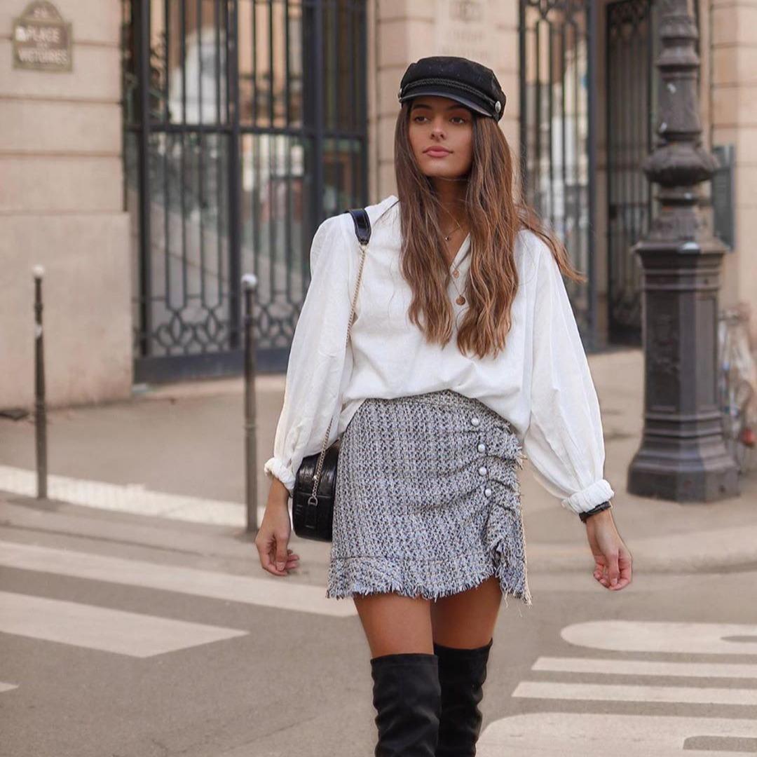 @fashionhr Bluze: 10 bezvremenskim modela s kojima ne možete pogriješiti Link Thumbnail | Linktree