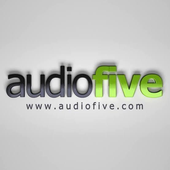 Audiofive Produções (audiofive) Profile Image   Linktree
