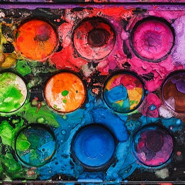10 Sources of Colour Inspiration for Artists